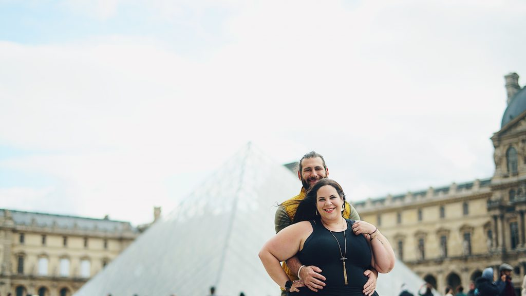 Exclusive: Whitney Way Thore Reveals Her Proposal Story and Photos