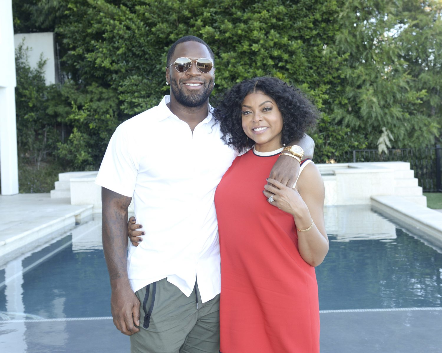 taraji p henson wedding postponed